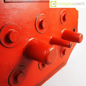 Stampo industriale a pannello – ROSSO 01 (4)