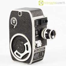 Bolex videocamera L8 anni '50