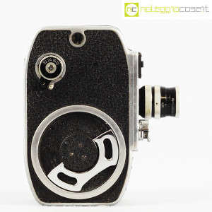 Bolex, videocamera L8 (2)
