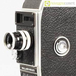 Bolex, videocamera L8 (7)