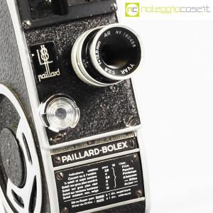Bolex, videocamera L8 (9)