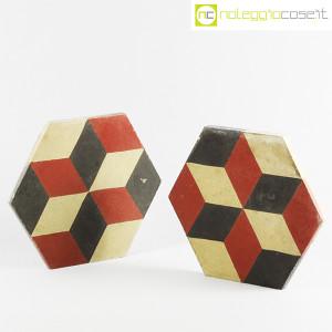 Cementine con decori geometrici (1)