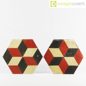 Cementine con decori geometrici (2)