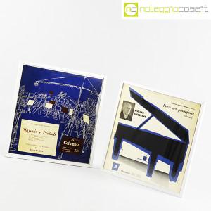 Dischi in vinile 33 giri, copertine di Fulvio Bianconi (4)
