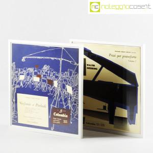 Dischi in vinile 33 giri, copertine di Fulvio Bianconi (6)
