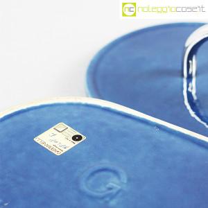 Gabbianelli, scatola in ceramica blu con manico (9)