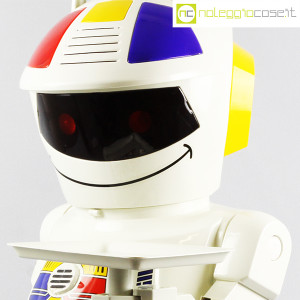 Giochi Preziosi, giocattolo Robot Emiglio (7)