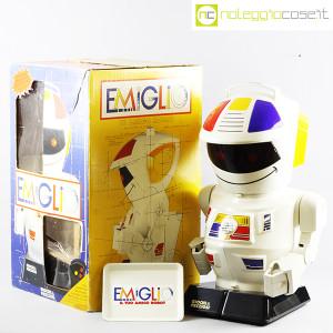 Giochi Preziosi, giocattolo Robot Emiglio (9)