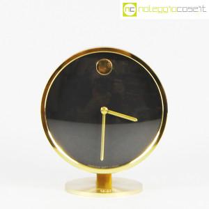 Miles, orologio da tavolo serie Museum, Nathan George Horwitt (2)