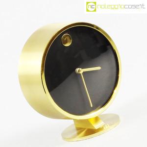 Miles, orologio da tavolo serie Museum, Nathan George Horwitt (3)