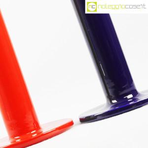 Parravicini Ceramiche, vasi rosso e blu a collo alto (6)