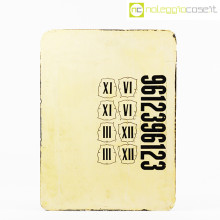 Pietra litografica Numeri