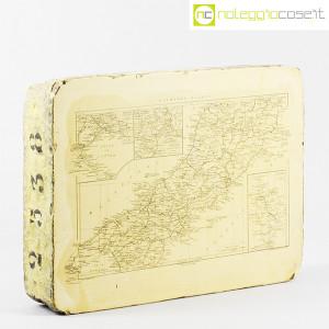 Pietra litografica per stampa mappa Italia Centrale (2)