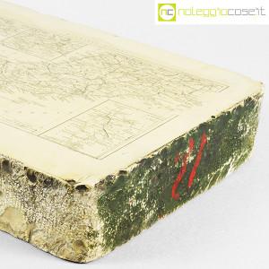 Pietra litografica per stampa mappa Italia Centrale (8)