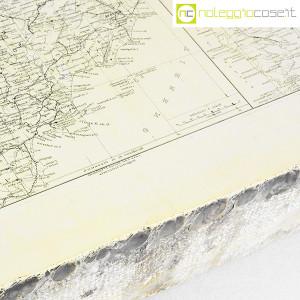 Pietra litografica per stampa mappa Italia Centrale (9)