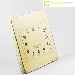 Pietra litografica per stampa orologio Boselli (3)