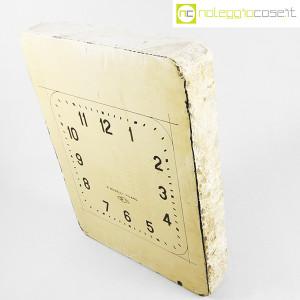 Pietra litografica per stampa orologio Boselli (4)