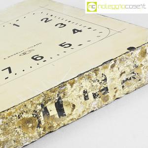 Pietra litografica per stampa orologio Boselli (8)