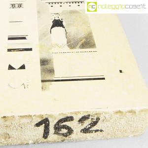Pietra litografica per stampa tavola Cariatide (8)