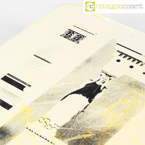 Pietra litografica per stampa tavola Cariatide (9)