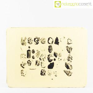 Pietra litografica per stampa tavola Minerali (1)