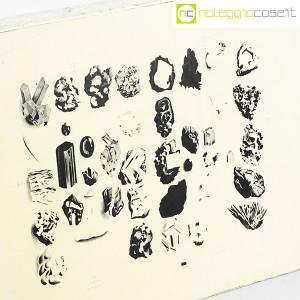Pietra litografica per stampa tavola Minerali (6)