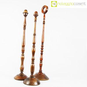 Portacappelli antichi in legno SET 02 (3)