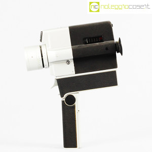 Sankyo, videocamera Super CM 300 (2)