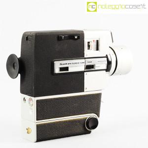Sankyo, videocamera Super CM 300 (5)