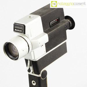 Sankyo, videocamera Super CM 300 (6)