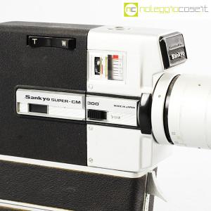 Sankyo, videocamera Super CM 300 (7)