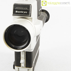 Sankyo, videocamera Super CM 300 (8)