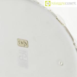 Ceramiche Franco Pozzi, grande vaso sagomato bianco, Ambrogio Pozzi (9)