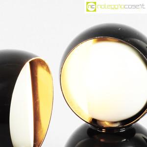 Artemide, lampade Eclisse Nere, Vico Magistretti (7)