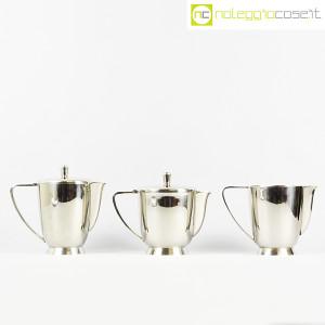 Calderoni, set bricchi di grandi dimensioni (10 tazze), Gio Ponti (2)