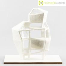 Plastico architettura utopica