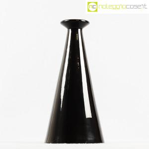 Rometti, vaso a cono nero (2)