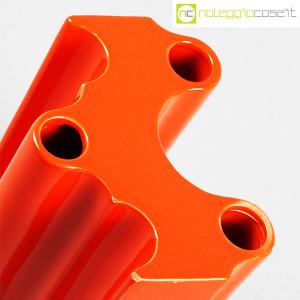 Sele Arte Ceramiche, vaso alto arancione (5)