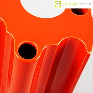 Sele Arte Ceramiche, vaso alto arancione (8)