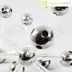 Struttura componibile in plexi e metallo (8)