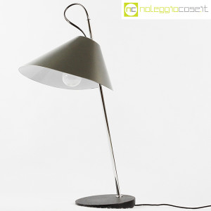 Azucena, lampada Base Ghisa Monachella, Luigi Caccia Dominioni (3)
