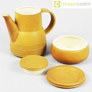 Ceramiche Bucci, brocca e contenitore, Franco Bucci (5)