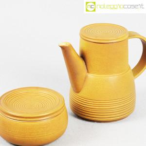Ceramiche Bucci, brocca e contenitore, Franco Bucci (6)