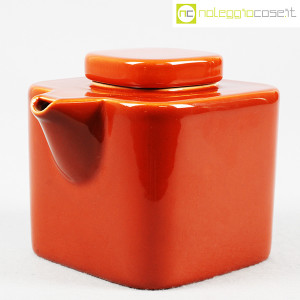 Ceramiche Franco Pozzi, teiera in ceramica, Ambrogio Pozzi (3)