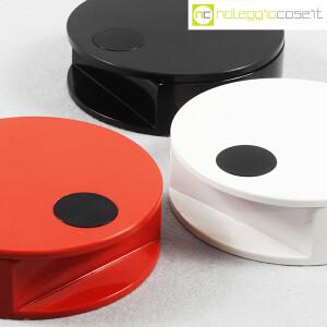 Cini & Nils, posacenere apribile nero, bianco e rosso, Studio OPI (8)