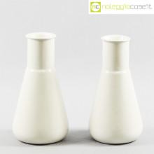 Gabbianelli vasi bottiglia bianchi