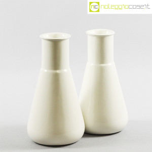 Gabbianelli, vasi bottiglia bianchi (2)