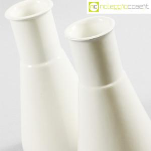 Gabbianelli, vasi bottiglia bianchi (5)