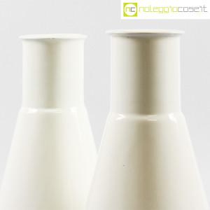 Gabbianelli, vasi bottiglia bianchi (6)