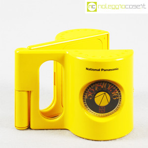 National Panasonic, radio Music Mug R-63 (1)